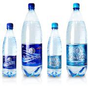 Вода питьевая BonAqua фото