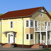 Проект дома Babite 148м2 фото