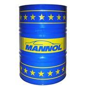 Масло моторное Mannol фото