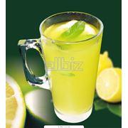Напитки SIBO: апельсин мандарин фото