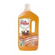 Жидкость для мытья паркетов и ламината Mister Point 1L фото