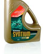Масло Petronas Syntium 5000 XS фото