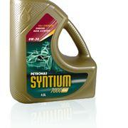 Масло Petronas Syntium 7000 XS фото