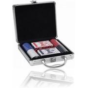 Покерный набор в кейсе фото