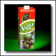 Нектар Vitta Черная смородина фото