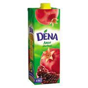 Гранатовый сок Dena 1л фото