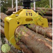 Грейфер Loglift Jonsered X53 (X-53) фото