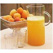 Соки абрикосовые «Sun Day» фото