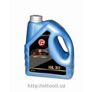 Гидравлическое масло фирмы OTTO серии HL32 фото