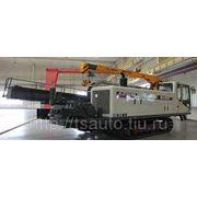 Буровая установка XCMG XZ500 фото