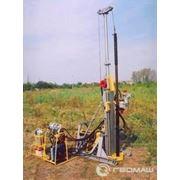 Блочная буровая установка ББУ-000 «Опенок» фото