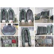 Надувная лодка Hunter Pro фото