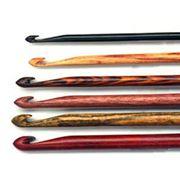 Крючки для вязания фото