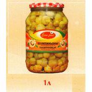 Грибы Euro food фото
