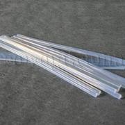 Клей 7-8 мм (1000 г) для силиконового пистолета 3767 фото