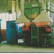 Оборудование металлургическое.Газовые печи науглероживания с герметичной закалкой в Украине фото