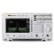 Анализатор спектра Rigol DSA1030 фото