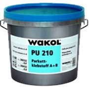 Клей WAKOL PU 210 фото