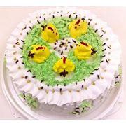 Украшения для тортов фото