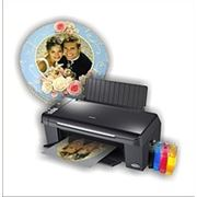 Пищевой принтер фото