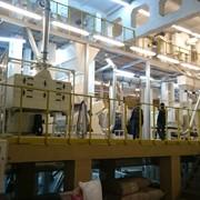 Пищевое производство/переработка риса фото