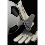 Перчатки спортивные фото