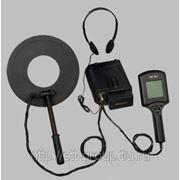SMD-300 Селективный импульсный металлодетектор фото