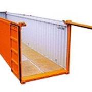Перевозка сыпучих грузов. фото