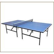 Стол теннисный фото