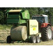 Машины для переработки сельхозпродуктов фото
