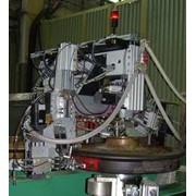 Разработка и производства автоматизированных систем неразрушающего контроля и дефектоскопов сварных швов металлоизделий фото