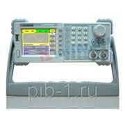 Генератор сигналов специальной формы AWG-4105 фото