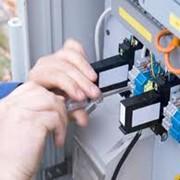 Обслуживание оборудования для систем безопасности Алматы фото