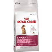Exigent 33 Aromatic Royal Canin корм для привередливых кошек, от 1 года до 7 лет, Пакет, 10,0кг фото