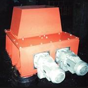 Дробилка двухвалковая ДВ-5 фото