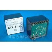Датчик постоянного и переменного тока ДТХ-5-30 фото