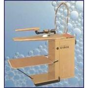 Столы гладильные фирмы PONY, модель FVC фото