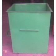 Бак для мусора фото