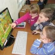 Школа повного дня (з 9 до 17 години) фото