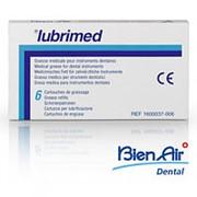 Lubrimed - смазочное средство для стоматологических наконечников | Bien-Air (Швейцария) фото
