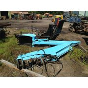 -Продаём раму экскаваторную и стрелу от трактора МТЗ-82 фото
