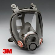 Полнолицевая маска 3М™ серии 6000 фото