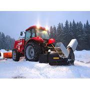 Роторный снегоотбрасыватель TREJON OPTIMAL 225/2 фото