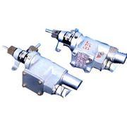Ротаметры с электрической дистанционной передачей показаний