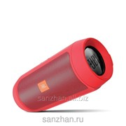 Влагозащищенная Колонка jbl charge2+ Красная 87000 фото