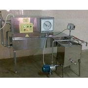 Пастеризаторы молока инфракрасные фото