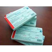 Вакцины для профилактики гриппа фото