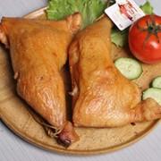 Куриные окорочка фото
