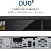 GI VU+Duo 2 (Galaxy Innovations VU+ Duo 2) фото