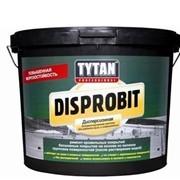 Битумно каучуковая мастика 10,0кг TYTAN DISPROBIT фото
